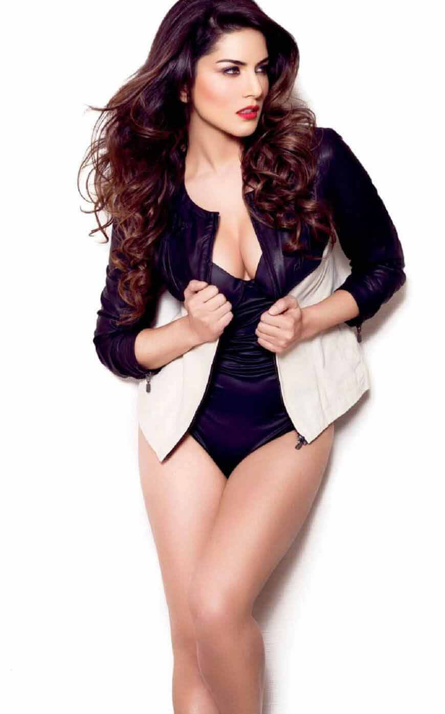Gorgeous Photoshoot pic of sunny leone that can enhance your lust