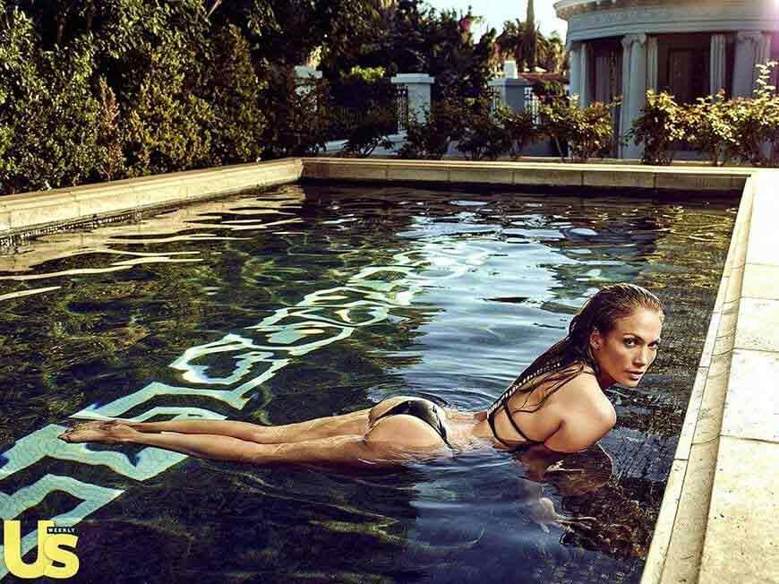 US-Weekly-magazine-Jennifer-Lopez-bikini-photos-showing-sexy-butt-outside-the-water-wanna-tap
