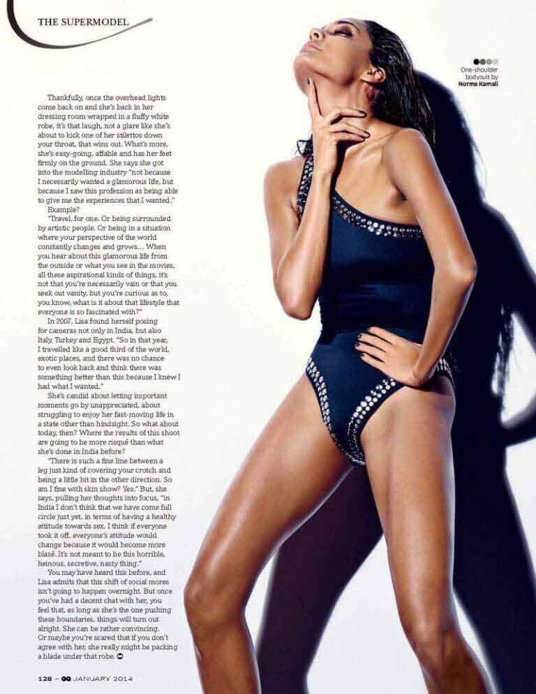 Lisa-Haydon-Hot-Photos-in-swimsuit
