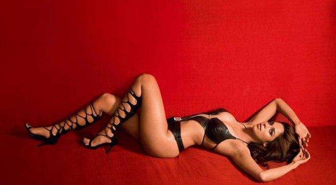 Mallika-Sherawat-bikini-pictures-the-cover-girl-of-Maxim