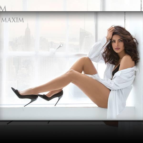 priyanka chopra feet photos in bikini