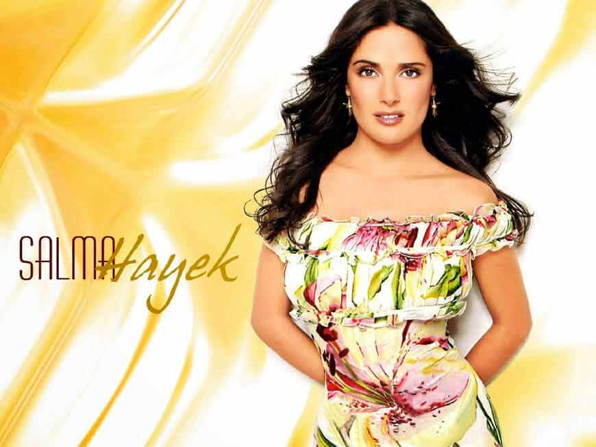 superbly clicked hd photos of salma hayek