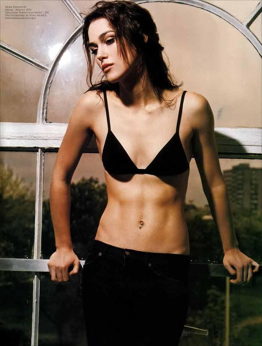 Sexy_Keira_Knightley_Pictures-black-bikini-top-sexy-light-boobs-show