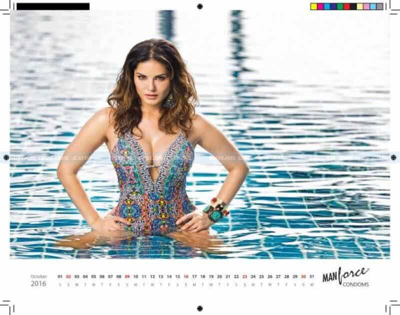 Sunny Leone bikini images are too hot to handle