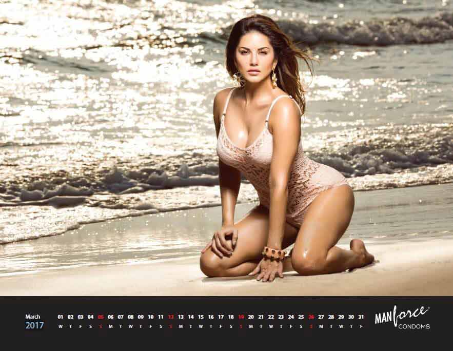 Swimsuit Pictures of Sunny Leone that turns up the heat
