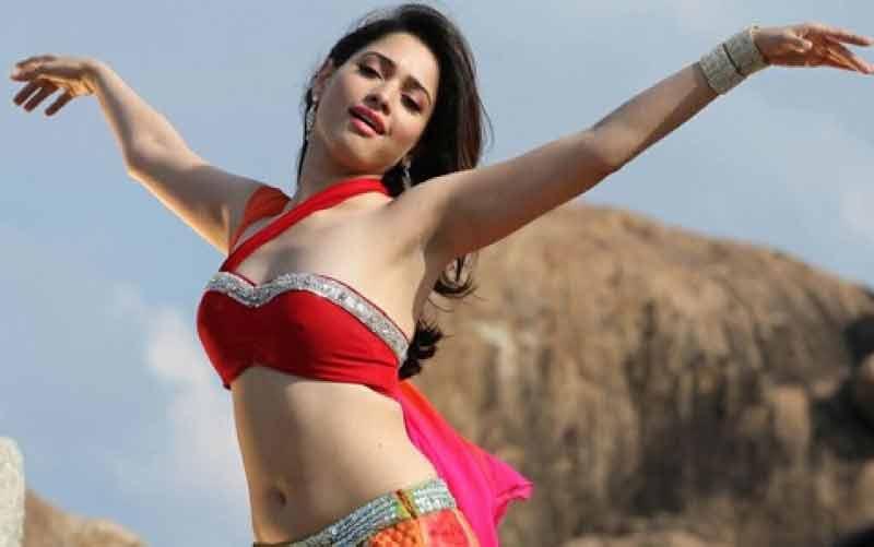 tamanna bhatia bikini top images