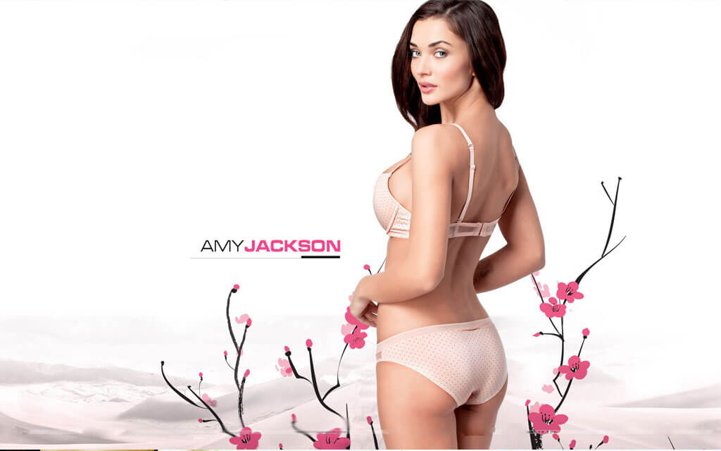 amy jackson hot ass pictures in hd