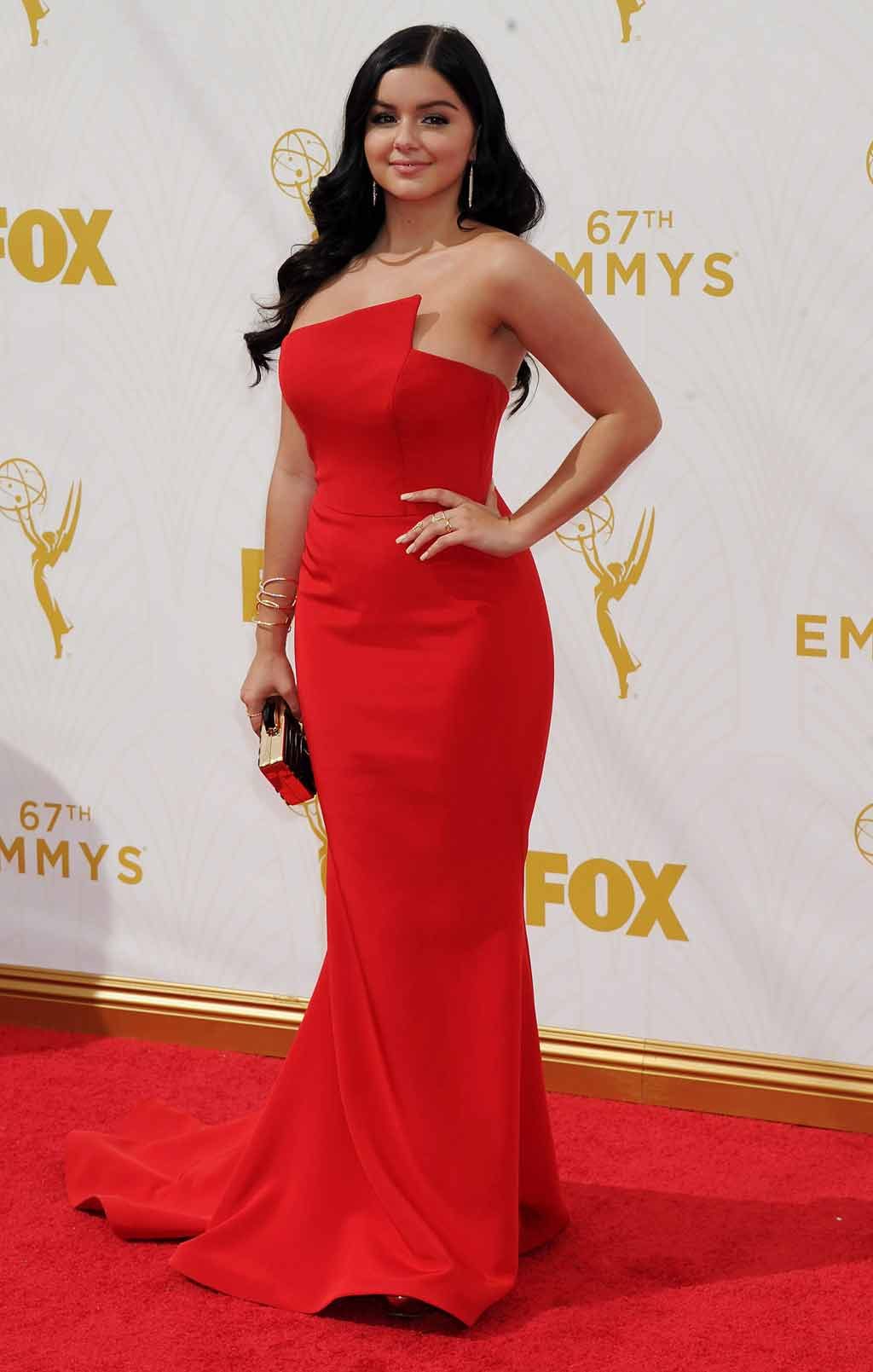 Ariel Winter Hot Hd Pictures