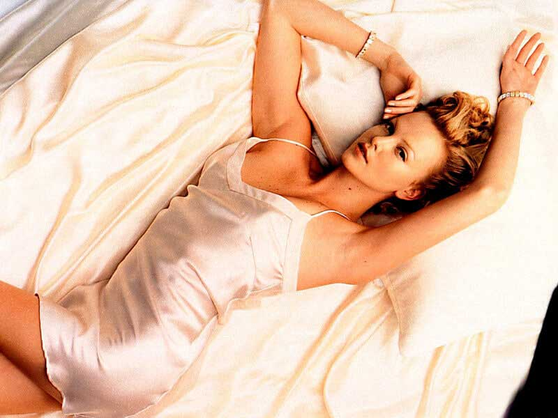 Charlize hd bed photos to decorate your screen