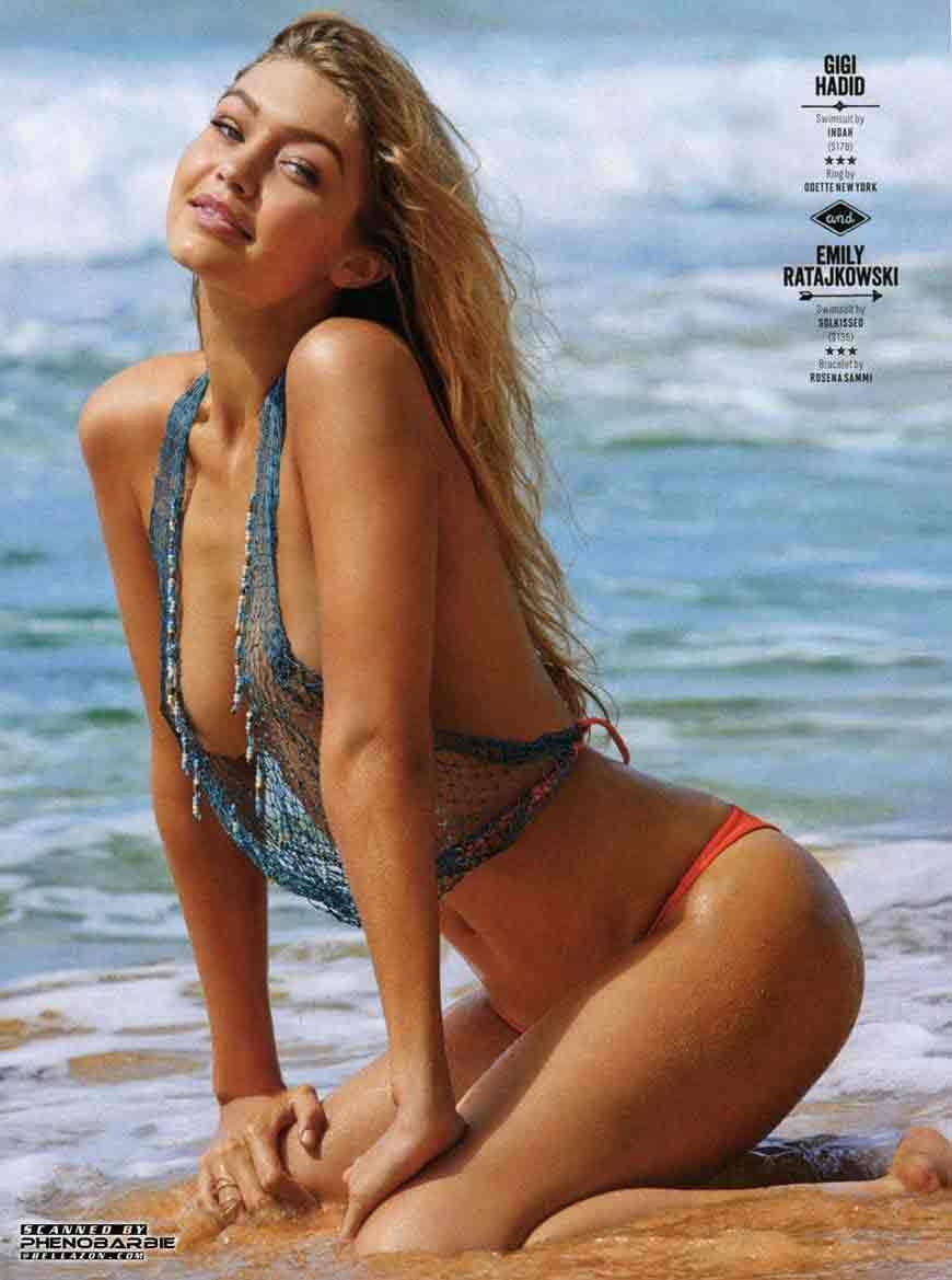 sport-illustrated-swimsuit-gigi-hadid-nipple-visible-sexy-thong-pics