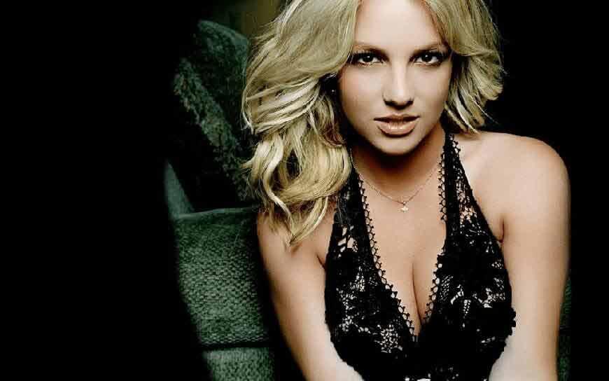 hollywood-female-singer-britney-spears-Hd--wallpaper-image