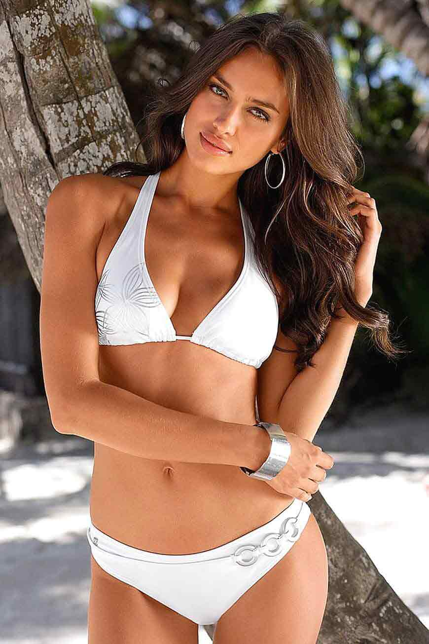 irina-shayk-white-bikini-swimsuit-photos-simple-pose-near-a-tress-but-looking-really-beautiful