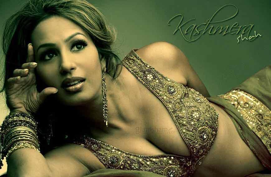 hd pictures of kashmira shah in bikini