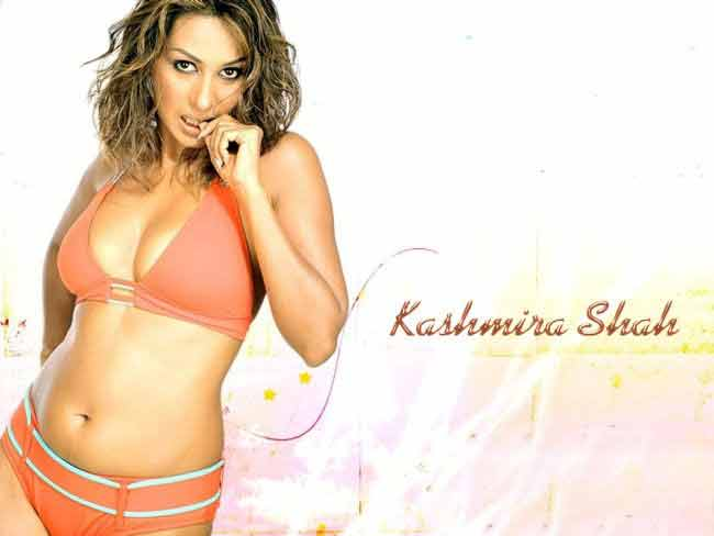 kashmira shah bikini hd wallpapers