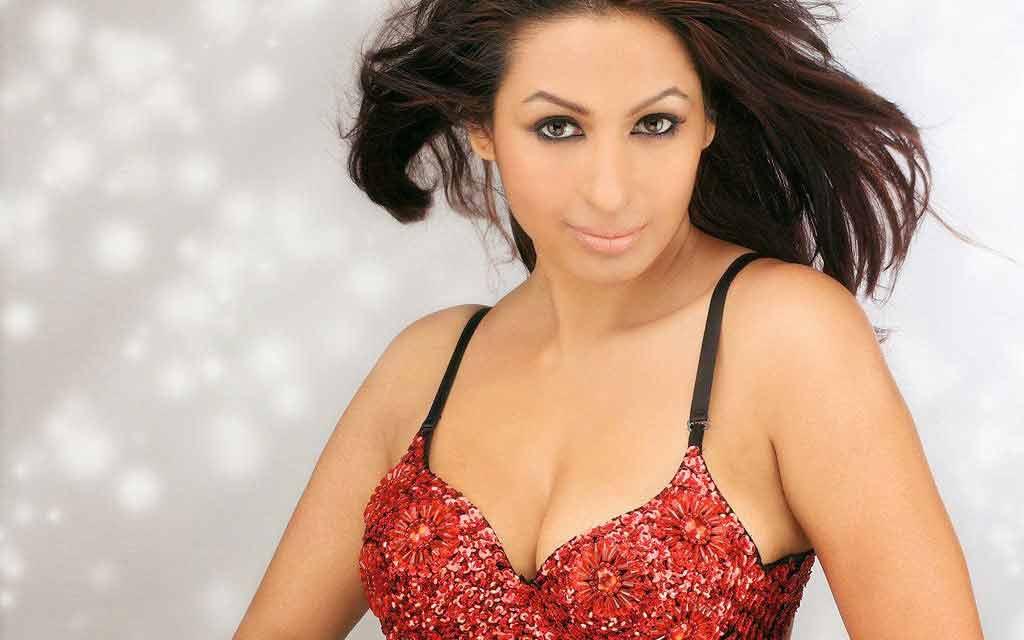 TV Actress Kashmira Shah boobs photos