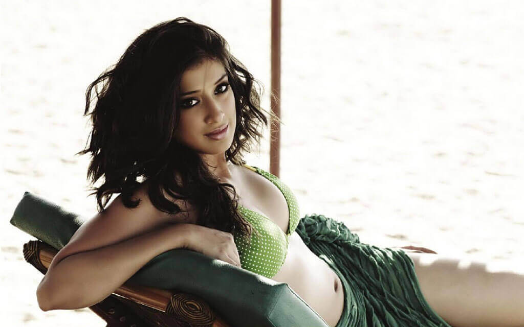 Model & Actress Lakshmi Rai Bikini Photoshoot