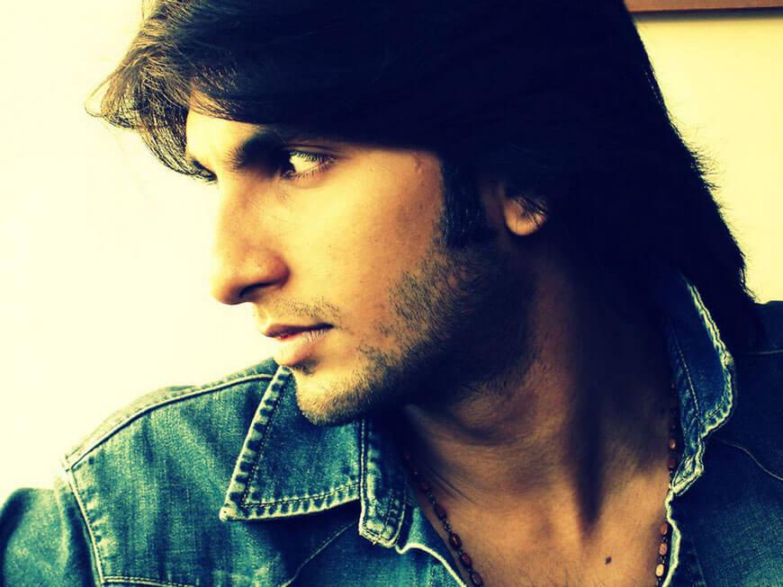 energetic actor of bollywood ranveer singh pictures