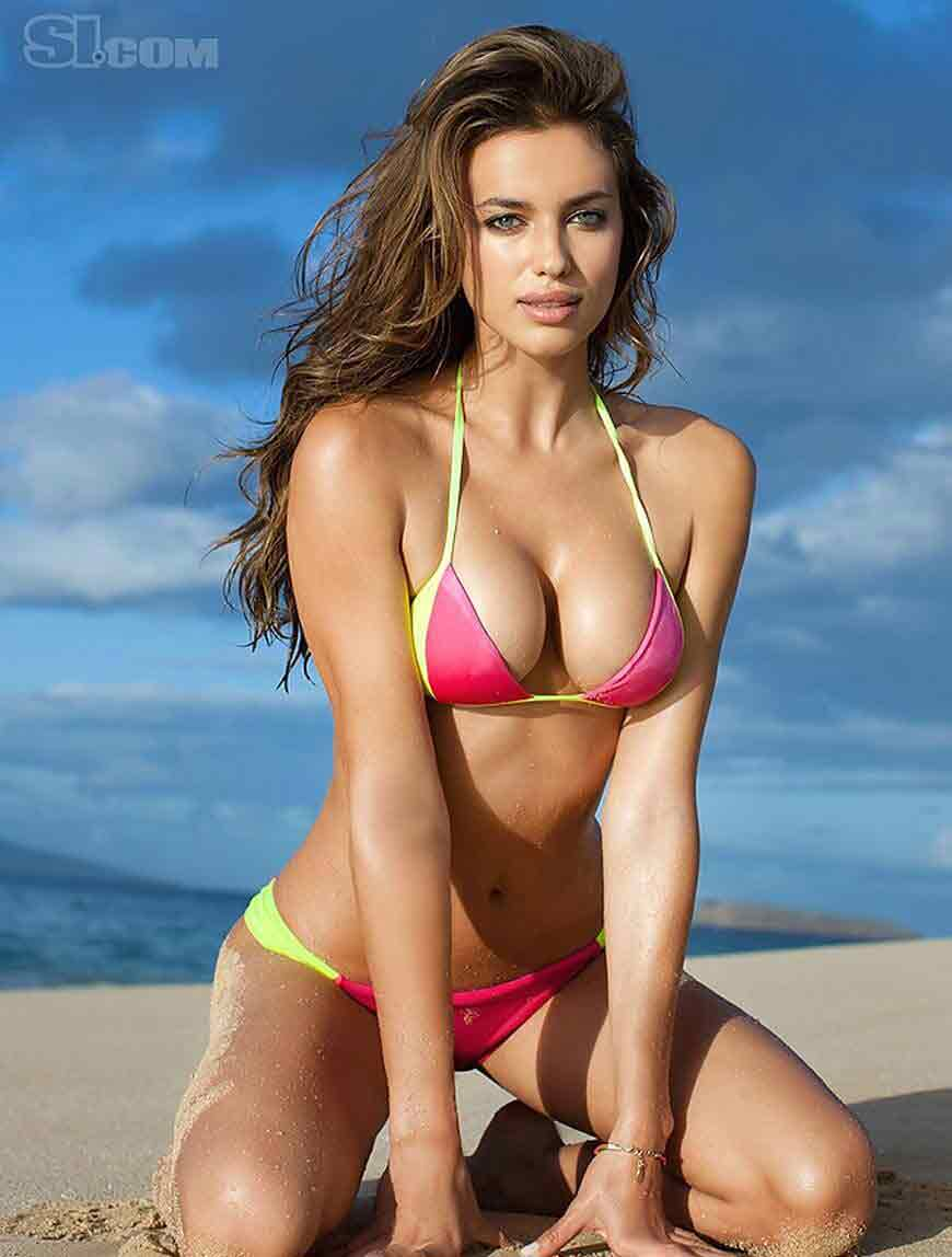 gorgeous-si-model-sexy-irina-shayk-bikini-pictures-huge-boobs-photos-popping-out-in-pink-swimwear