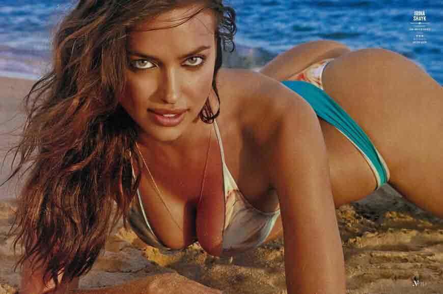 lingerie-model-irina-shayk-sexy-poses-images-for-sports-illustrated-magazine