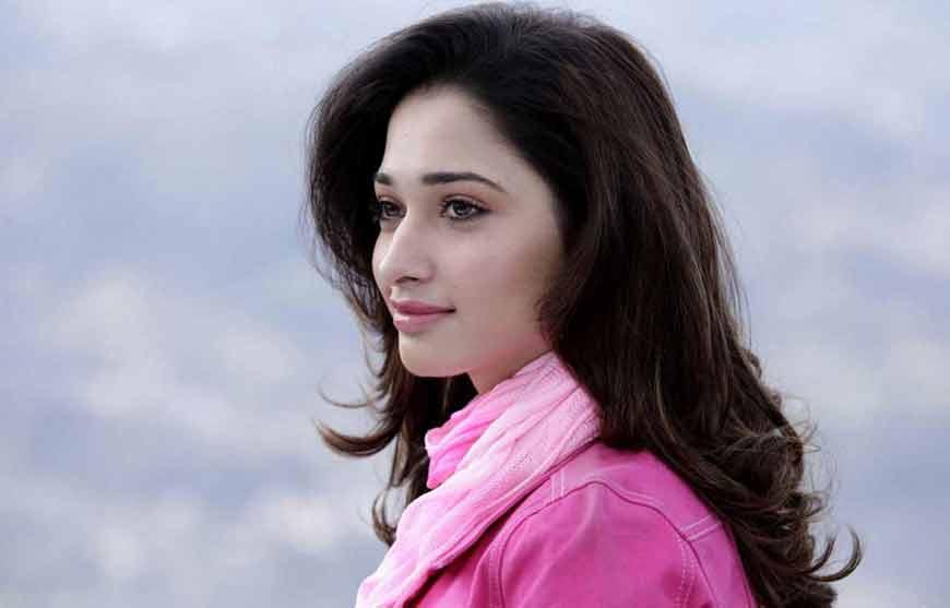indian actress tamannaah bhatia latest wallpapers