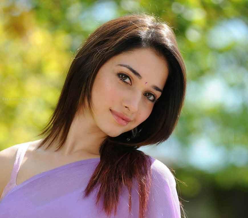 bollywood actress tamanna bhatia saree pictures