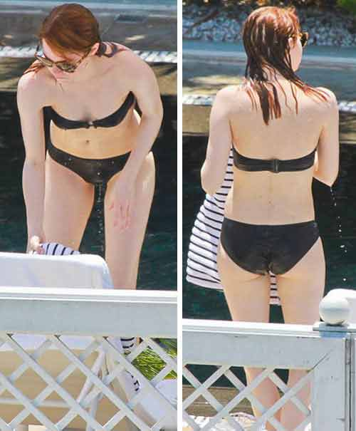 Emma-Stone-Bikini-pictures-from-front-and-back