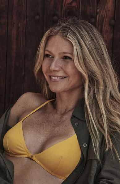 Gwyneth-Paltrow-Yellow-Bikini-photoshoot