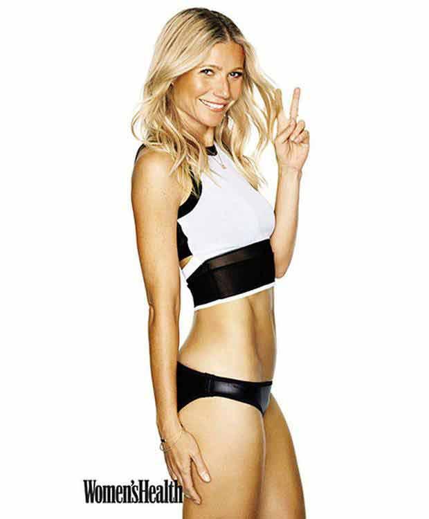Women's-health-magazine-gwyneth-paltrow-bikini-photos-showing-her-fit-body