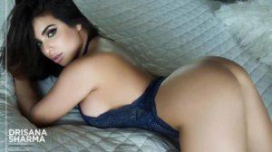 nude-butts-of-Drisana-Sharma-images-photos