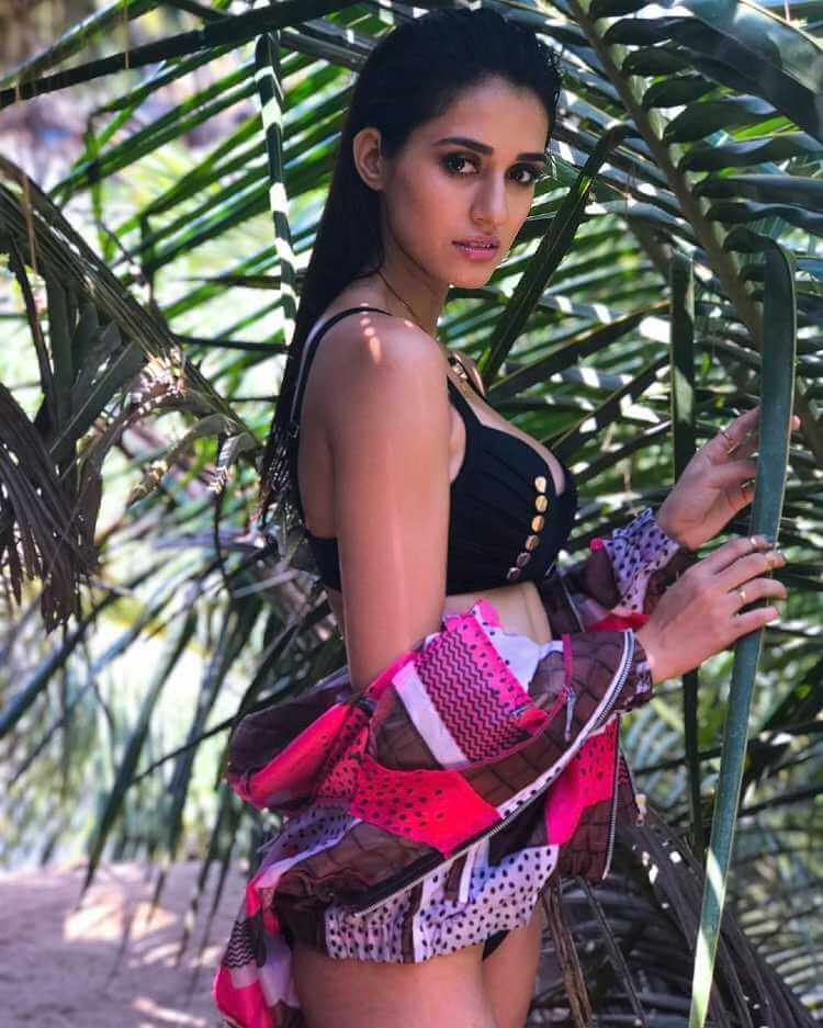 Disha-Patani-Cosmopolitan-Bikini-Hot-Photo-Shoot-ULTRA-HD-Photos