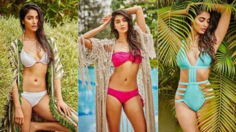 Actress-Pooja-Hegde-Hot-Bikini-Pictures