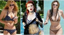 hot-bella-thorne-bikini-images-collection