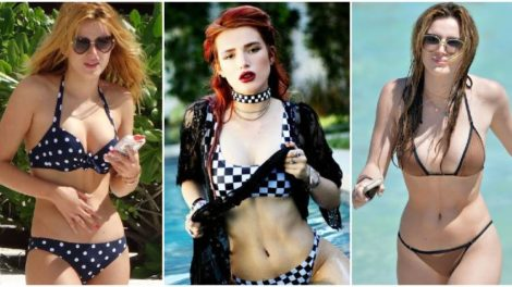 hot-bella-thorne-bikini-images-collection