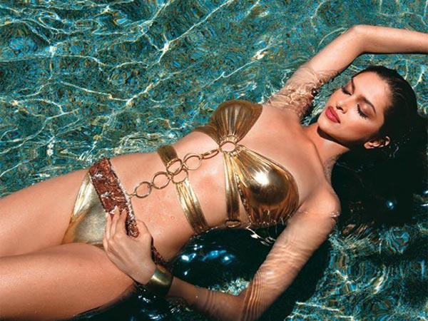 deepika-padukone-killing-in-gold-bikini-swimsuit