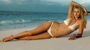 Maria-Sharapova-Hottest-bikini-photo-shoot-on-beach