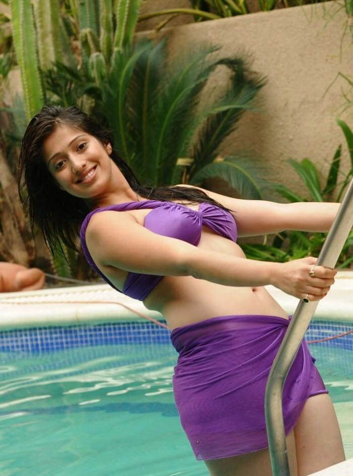 Tollywood-Actress-Lakshmi-Rai-Hot-Bikini-Stills-from-Telugu-Movie-Adhinayakudu
