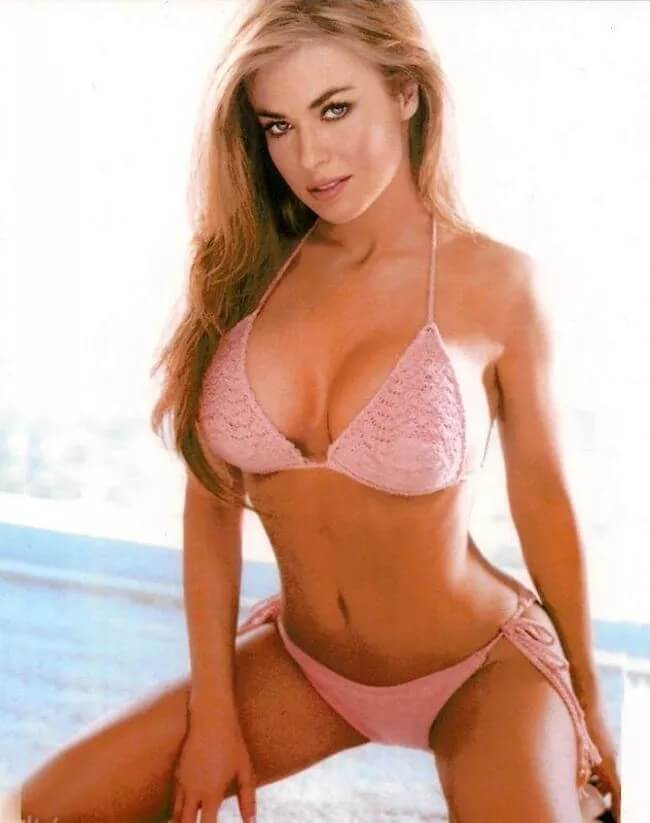 glamorous-carmen-electra-pink-bikini-photo-huge-boobs