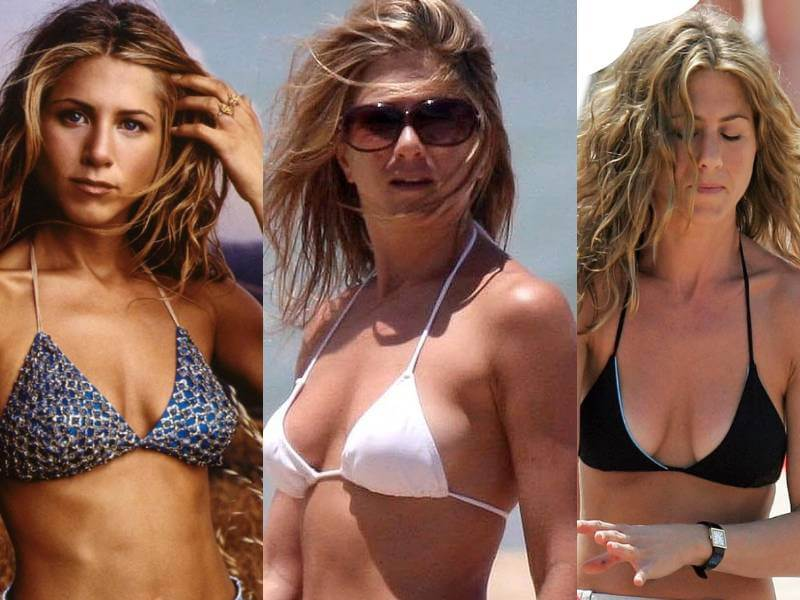 Hottest-Jennifer-Aniston-Bikini-Pictures-Explore-Her-Sexy-Ass-And-classic-Figure