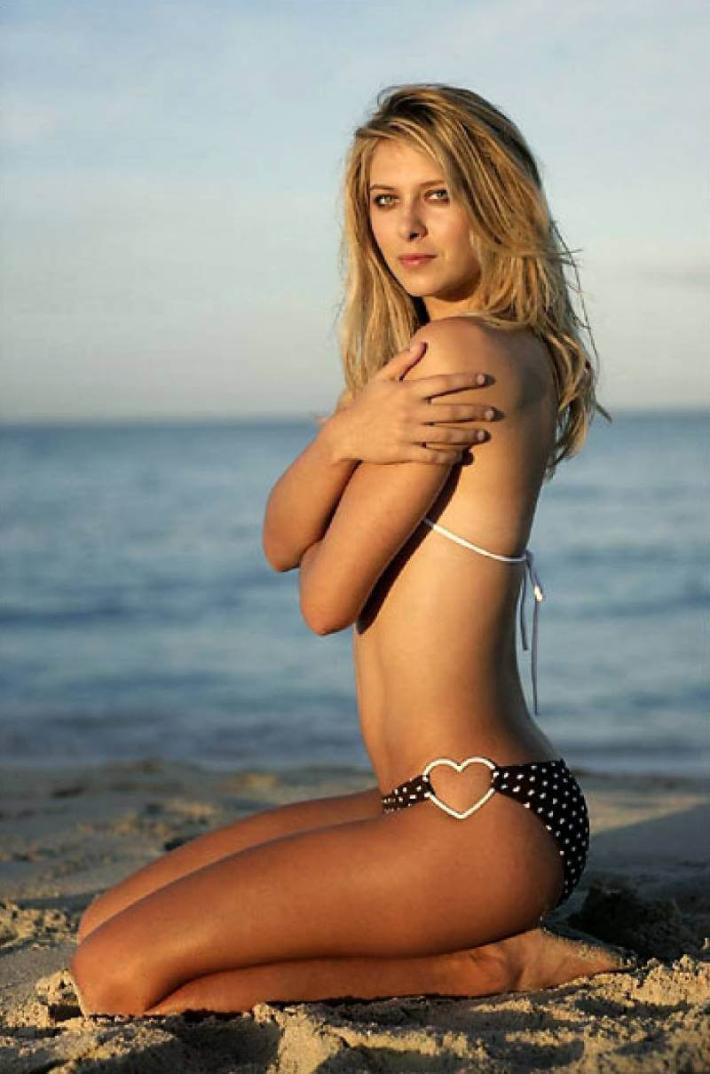 maria-sharapova-flaunts-her-assets-in-topless-bikini-photos