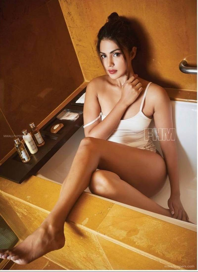 Rhea-chakraborty-hot-ass-pictures-from-fhm