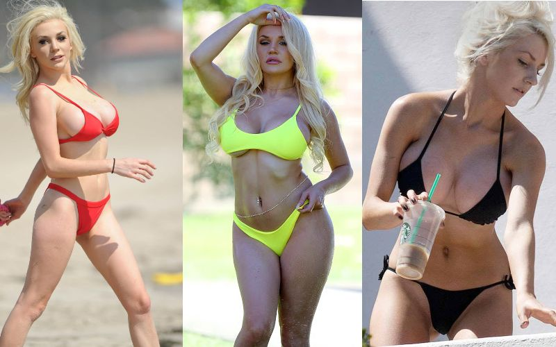 hot-blone-courtney-stodden-bikini-lingerie-thong-pictures