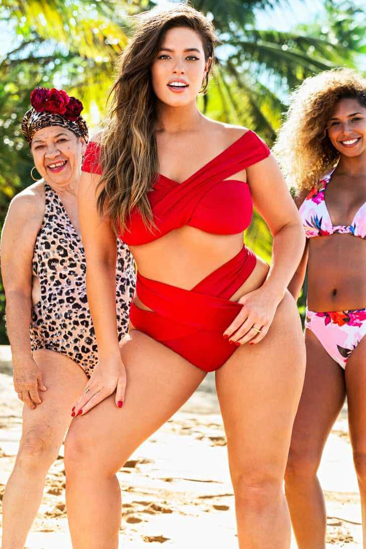 Ashley-Graham-Red-Swimsuits-Sports-Illustrated