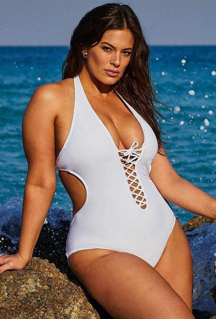 Ashley-Graham-Swimsuits-All-VIP-White-Swimwear
