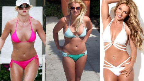hot-american-singer-britney-spears-bikini-thong-photos