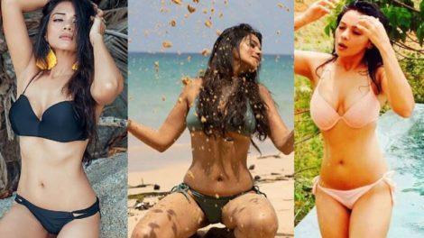 hot-tv-actress-megha-gupta-bikini-pictures-photos