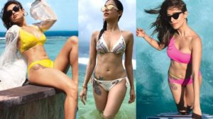 hottest-bollywood-actress-nusrat-bharucha-bikini-pictures-photos