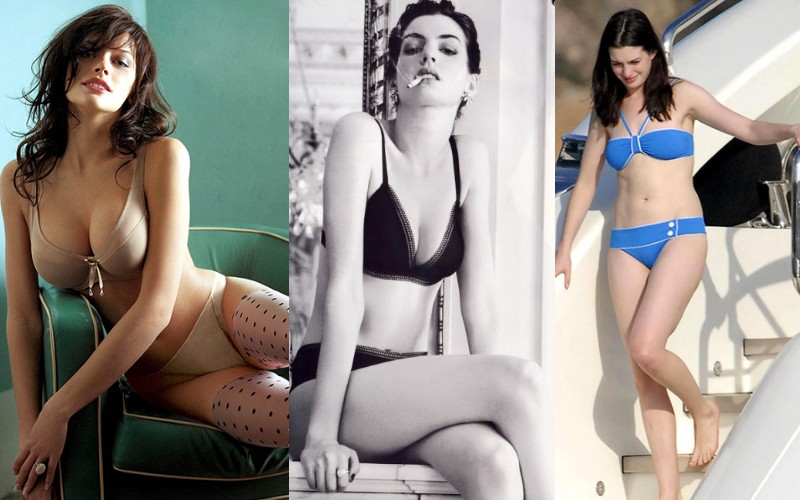 hottest-hollywood-actress-anne-hathaway-bikini-pictures