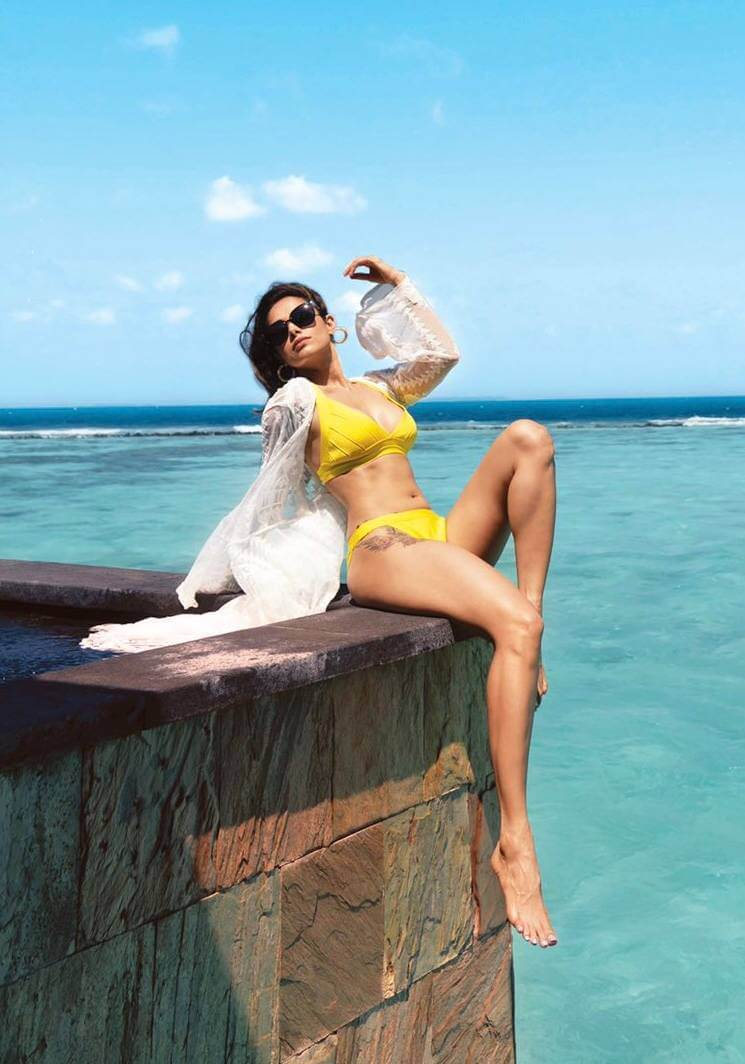 nushrat-bharucha-hot-bikini-images