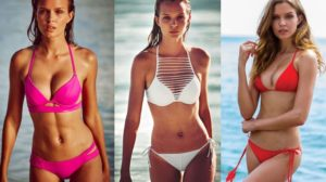 victoria-secret-model-josephine-skriver-bikini-photos-pictures