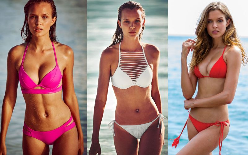 victoria-secret-model-josephine-skriver-bikini-photos-pictures